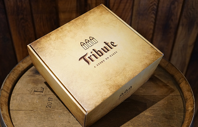 Trappist Tribute Box