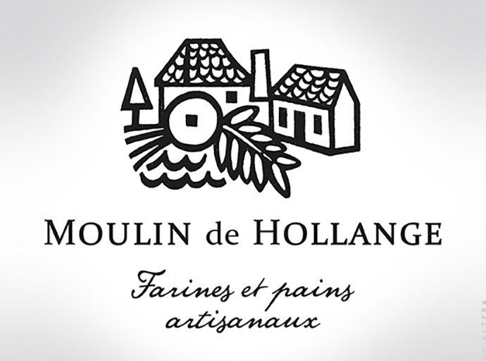 Logo Hollange NB base