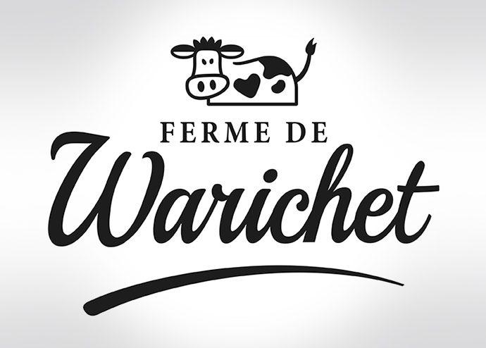 Logo Warichet Vache